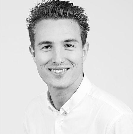 Jakob Ravn Hansen