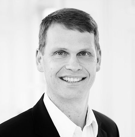 Jesper Hougaard Hansen