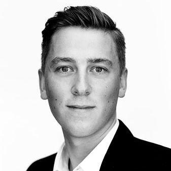 Lasse Burkal Byrner